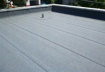 Wonderful Commercial Modified Bitumen Roofing In Southern California / Dunlap Roofing  Company